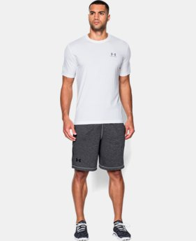 "Men's UA Raid Printed 10"" Shorts LIMITED TIME: FREE SHIPPING  $34.99"