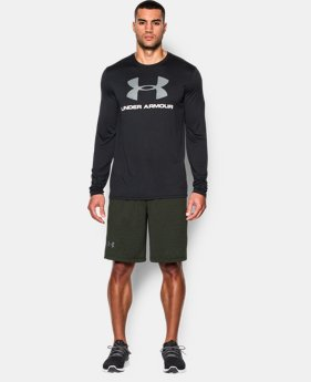 "Men's UA Raid Printed 10"" Shorts  4 Colors $29.99"