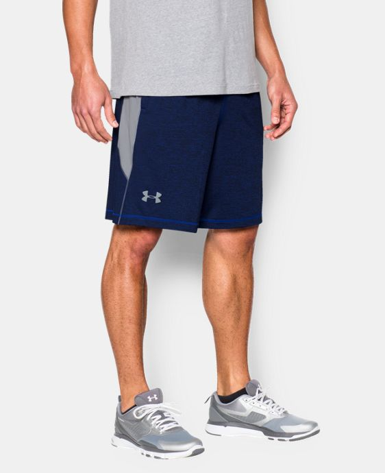 "Men's UA Raid Printed 10"" Shorts  1 Color $39.99"