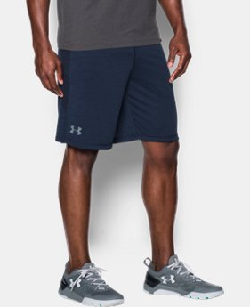 "Best Seller  Men's UA Raid Printed 10"" Shorts  1 Color $39.99"