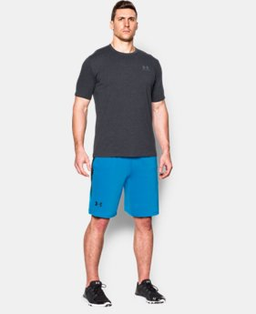 "Men's UA Raid Printed 10"" Shorts  4 Colors $20.99 to $26.99"