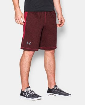 "Men's UA Raid Printed 10"" Shorts LIMITED TIME: FREE U.S. SHIPPING 1 Color $20.24 to $34.99"