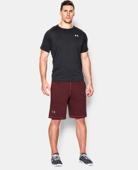 "Men's UA Raid Printed 10"" Shorts  1 Color $29.99"