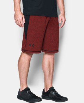 "Best Seller  Men's UA Raid Printed 10"" Shorts  2 Colors $39.99"