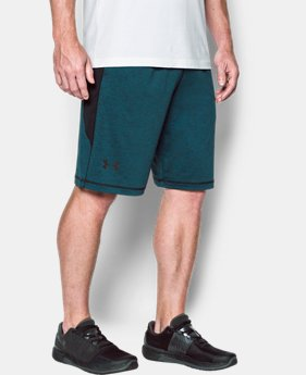 "Best Seller Men's UA Raid Printed 10"" Shorts  2 Colors $20.99 to $26.99"