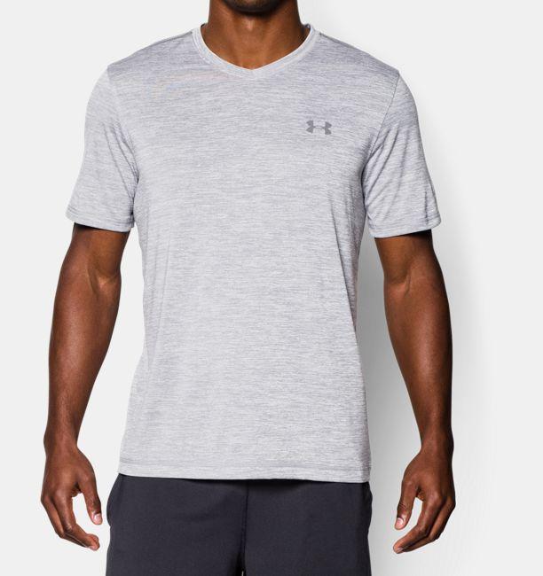 Men 39 S Ua Tech V Neck T Shirt Under Armour Us