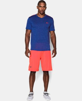 Men's UA Tech™ V-Neck T-Shirt  2 Colors $18.99