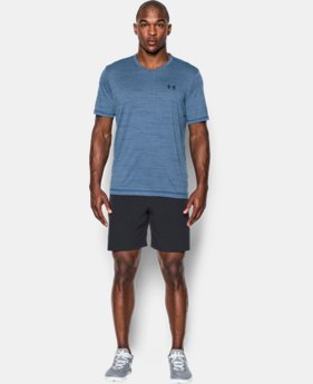 Men's UA Tech™ V-Neck T-Shirt LIMITED TIME: FREE SHIPPING 1 Color $29.99