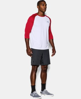 Men's UA Ultimate Utility Shorts   $48.99