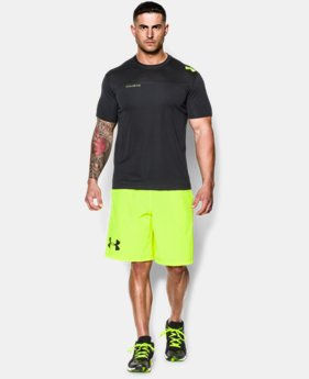 Men's UA Combine® Training Acceleration T-Shirt
