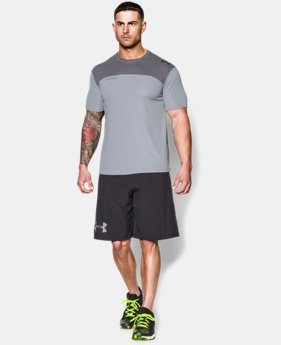 Men's UA Combine® Training Acceleration T-Shirt  1 Color $23.99 to $29.99