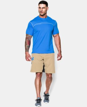 Men's UA Combine® Training Acceleration T-Shirt   $33.99