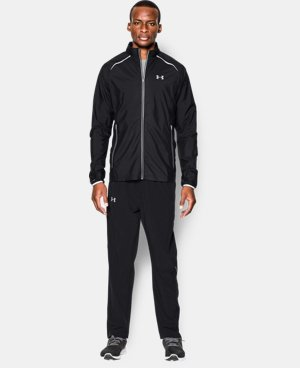 Men's UA Storm Launch Run Jacket LIMITED TIME: UP TO 30% OFF 3 Colors $47.99 to $59.99
