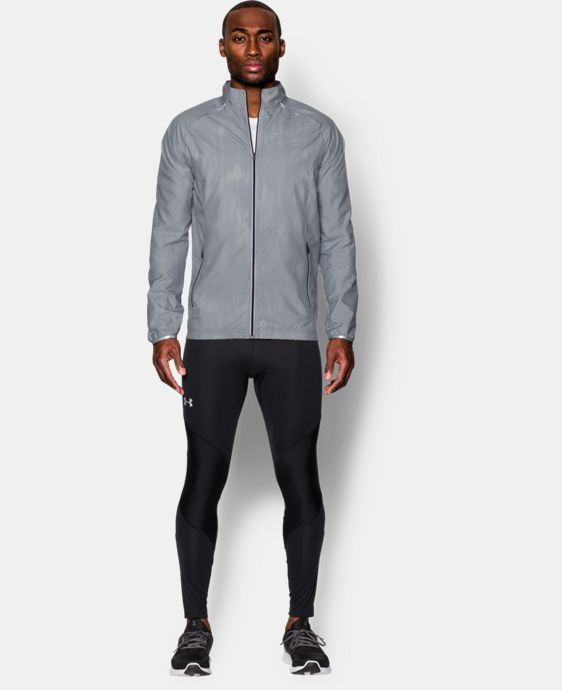 Men's UA Storm Launch Run Jacket LIMITED TIME: FREE U.S. SHIPPING 1 Color $59.99