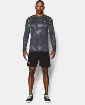Men's coldblack® Run Long Sleeve