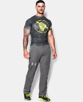 Men's UA Combine® Training Flurry Storm Pants