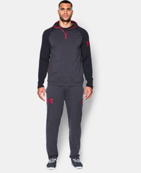 Men's UA Combine® Training Slub Fleece Pants