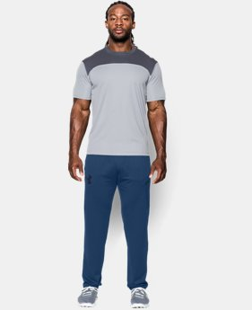 Men's UA Combine® Training Slub Fleece Pants  1 Color $41.99 to $52.99