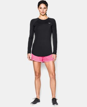 Women's UA Sunblock 50 Long Sleeve LIMITED TIME: FREE SHIPPING 3 Colors $59.99