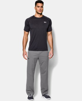Men's UA Status Knit Pants