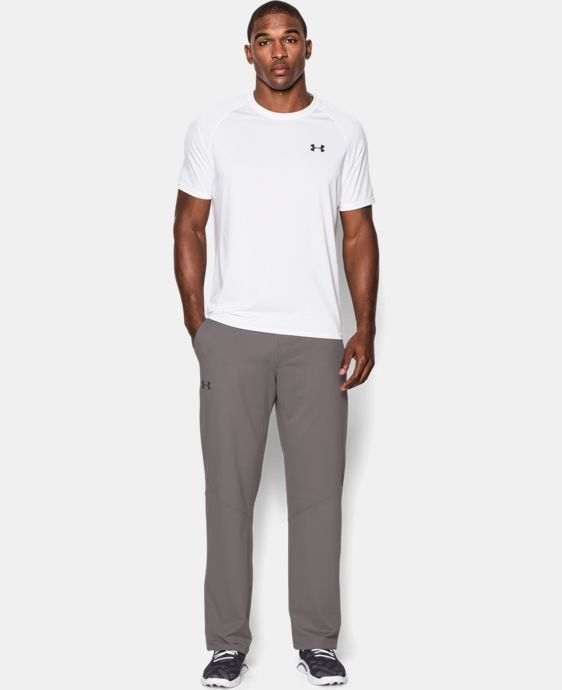Men's UA Status Knit Pants  4 Colors $65.24