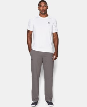 Men's UA Status Knit Pants LIMITED TIME: FREE SHIPPING 2 Colors $65.24 to $86.99