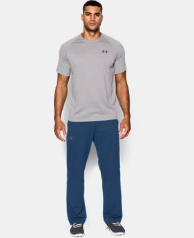 Men's UA Status Knit Pants  1 Color $74.99