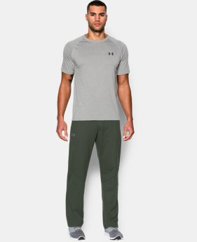 Men's UA Status Knit Pants  1 Color $99.99