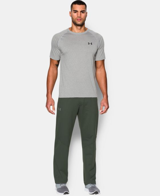 Men's UA Status Knit Pants  1 Color $65.24