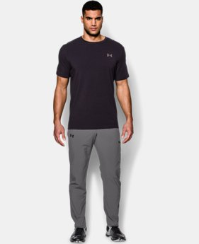 Men's UA Elevate Woven Pants LIMITED TIME: FREE U.S. SHIPPING 1 Color $59.99