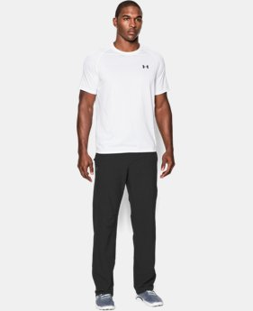 Men's UA Prospect Woven Pants  4 Colors $59.99 to $74.99