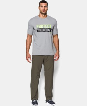 Men's UA Prospect Woven Pants  1 Color $59.99 to $74.99