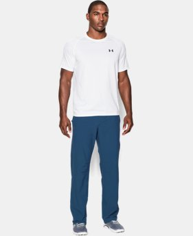 Men's UA Prospect Woven Pants LIMITED TIME: FREE U.S. SHIPPING 1 Color $56.24