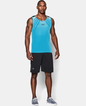 Men's UA Graphic Tank
