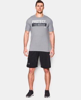 Men's UA PTH® T-Shirt LIMITED TIME: FREE SHIPPING 1 Color $29.99