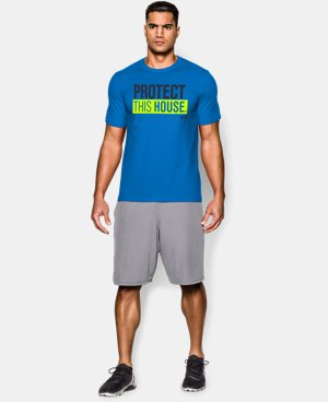 Men's UA PTH® T-Shirt LIMITED TIME: FREE U.S. SHIPPING 1 Color $24.99