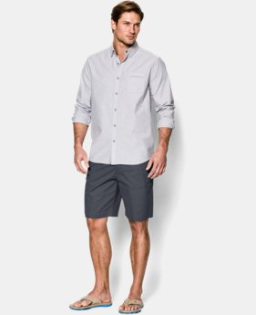 Men's UA Performance Chino Shorts  2 Colors $41.99 to $52.99