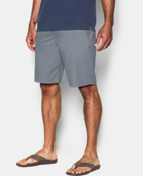 Best Seller  Men's UA Performance Chino Shorts  3 Colors $79.99