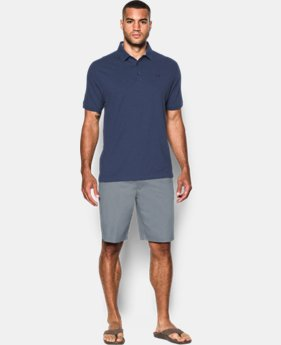New Arrival  Men's UA Performance Chino Shorts  3 Colors $79.99