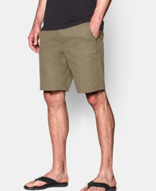 男士UA Performance Chino短褲