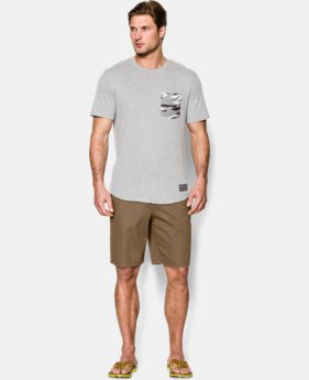 Men's UA Performance Chino Shorts
