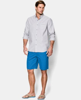Men's UA Performance Chino Shorts  4 Colors $44.99