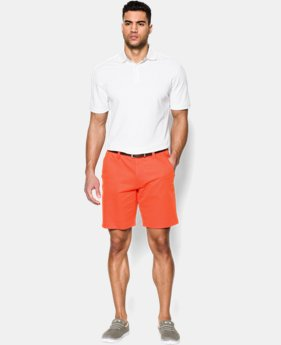 Men's UA Performance Chino Shorts  1 Color $41.99 to $52.99