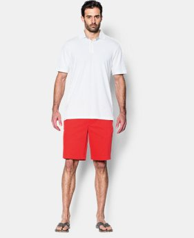 Men's UA Performance Chino Shorts  1 Color $59.99