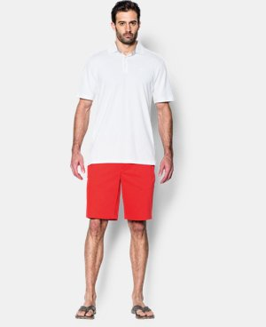 Men's UA Performance Chino Shorts LIMITED TIME: FREE U.S. SHIPPING 1 Color $39.74 to $41.99