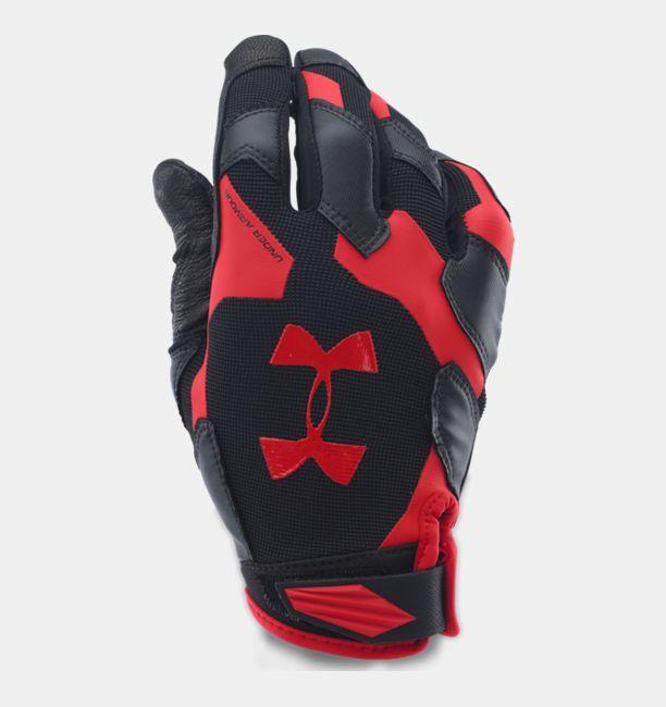 Under Armour Crossfit Gloves: Men's UA Renegade Training Gloves