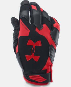 Men's UA Renegade Training Gloves  1 Color $29.99