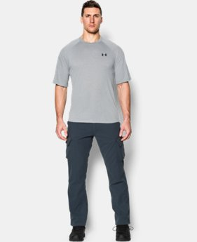 Men's UA Tech™ T-Shirt – Tall  1 Color $22.99
