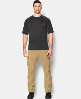 Men's UA Tech™ T-Shirt – Tall