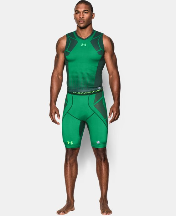 Men's NFL Combine Authentic Compression Shorts LIMITED TIME: FREE U.S. SHIPPING 2 Colors $26.99 to $33.99